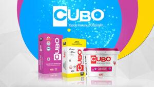Cubo Boya Myk Tv Reklam