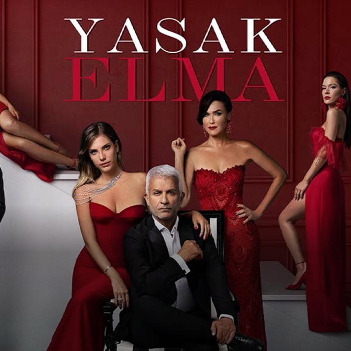 Fox Yasak Elma Tv Reklam