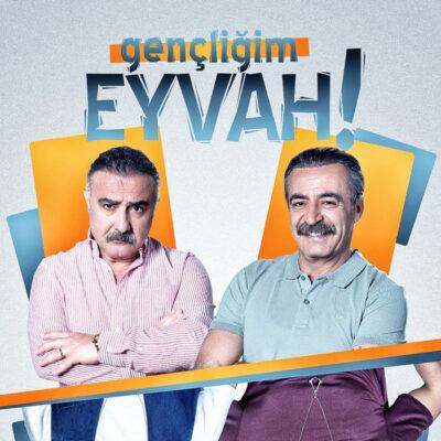 Gencligim Eyvah Tv reklam