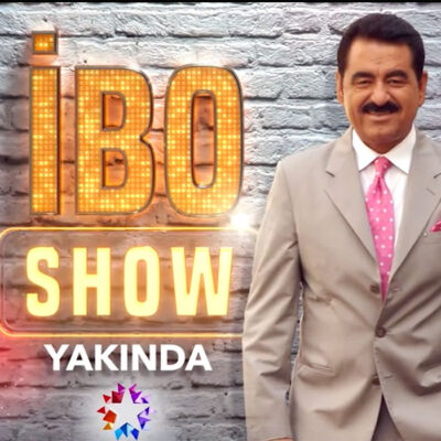 Ibo Show Star Tv Reklam