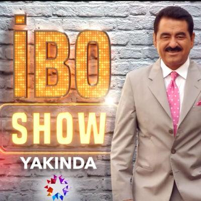 Ibo Show Star Tv Reklam