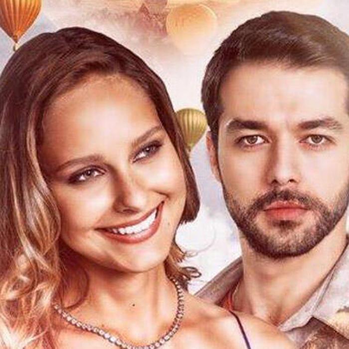 Maria Ile Mustafa Tv Reklam