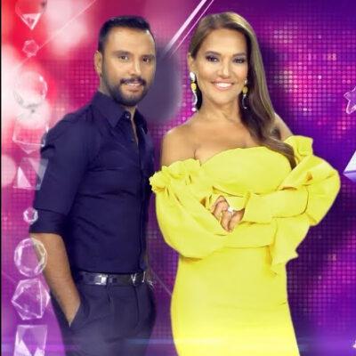 Star Demet Ve Alisan Tv Reklam
