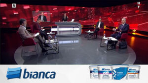 Bianca Boya Tv Reklam