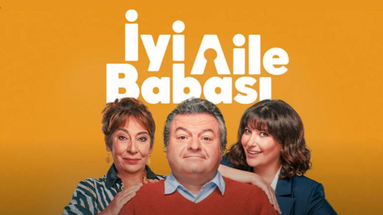 Iyi Aile Babsi Kanal D Tv Reklam