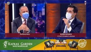 Kafkas Garden Tv Reklam