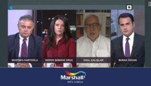 Marshall Tv Reklam
