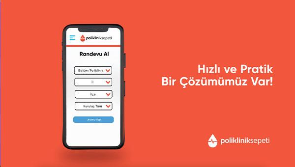 Poliklinik Sepeti Com Tv Reklam