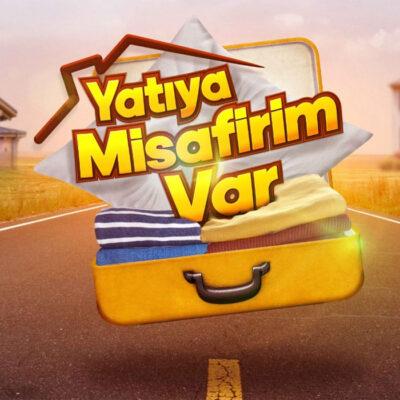 Yatiya Misafirim Var Tv Reklam