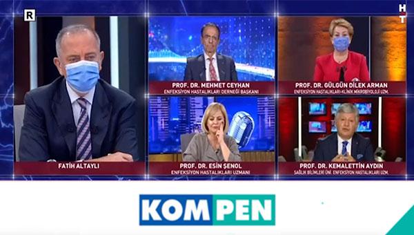 Kompen Tv Reklam