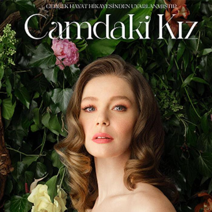 Kanal D Camdaki Kiz Tv Reklam