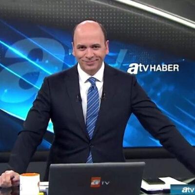 Atv Ana Haber Tv Reklam