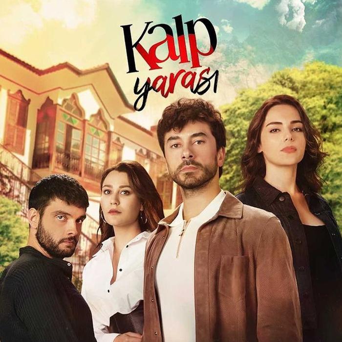 Atv Kalp Yarasi Tv Reklam