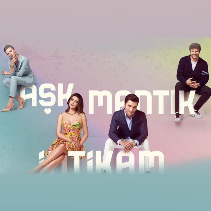 Fox Ask Mantik Intikam Tv Reklam