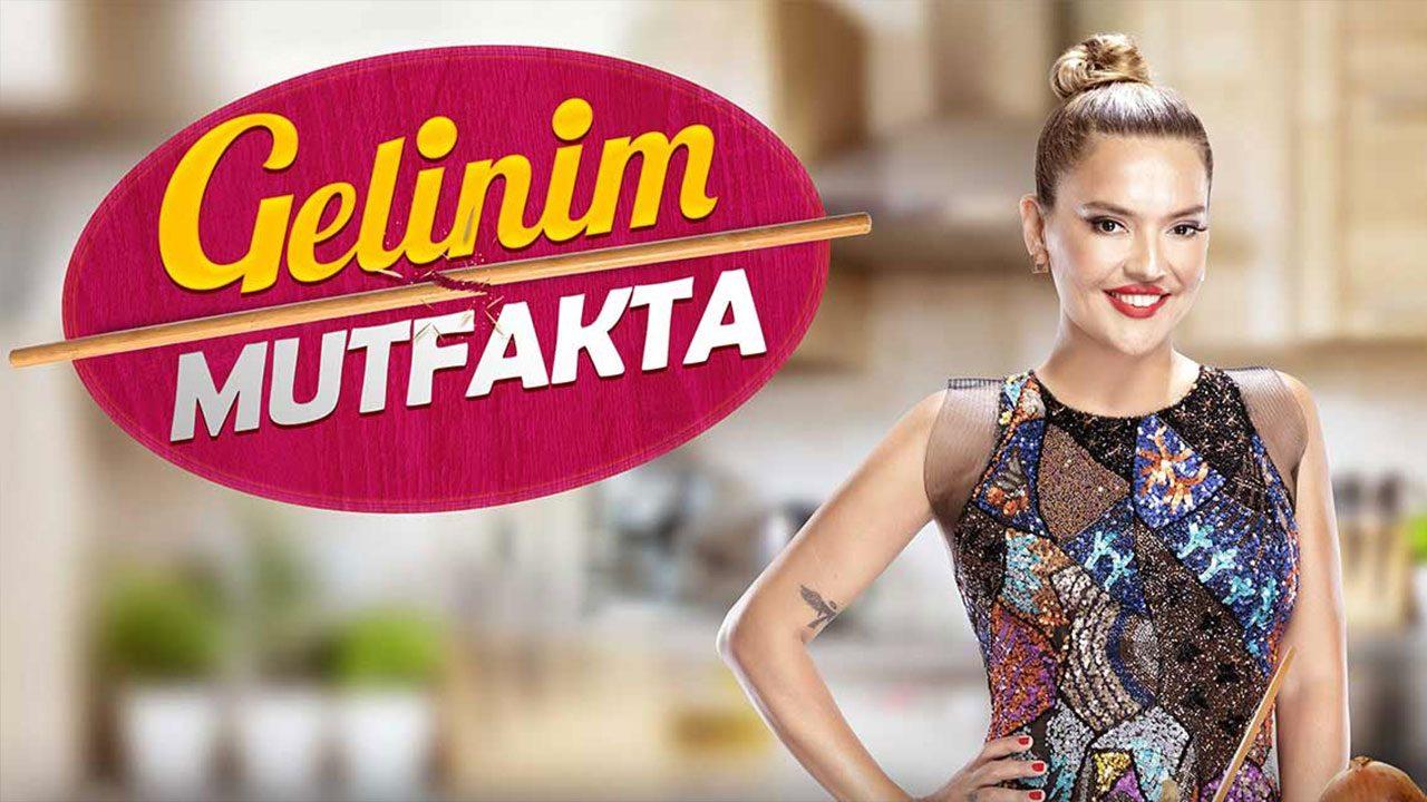 Gelinim Mutfakta Kanal D Tv Reklam